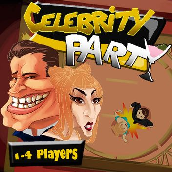 Celebrity Party