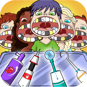 Become a Dentist 2