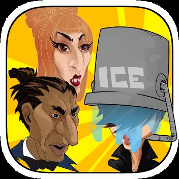 Ice Bucket Challenge Celebrity